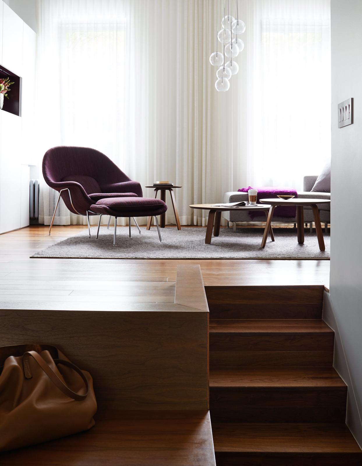 Dise o para espacios peque os interiorismo dc dc for Diseno de espacios pequenos